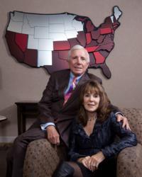 Michael J. Levitt, Patricia Levitt