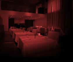 Interior Photo of MIX South Beach Restaurant