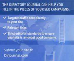 DirJournal Web Directory