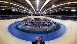 Velodrome to leave lasting legacy for cycling post Games