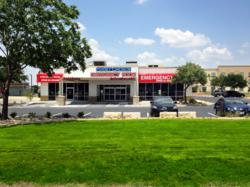 First Choice Emergency Room, Pflugerville, TX