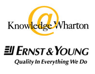 Ernst & Young and Knowledge@Wharton