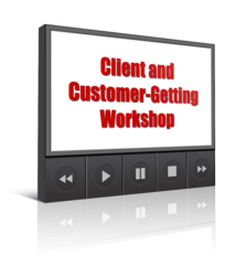 Client and Customer Getting Workshop