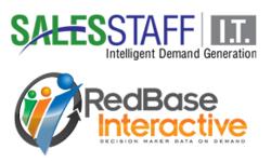 SalesStaff LLC Red Base Interactive