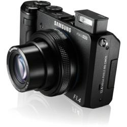 Samsung EX2F at B&H Photo Video