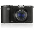 Samsung EX2F at B&H Photo Video front