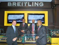 Breitling Barbados Boutique