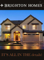 Boise Idaho Home Builder