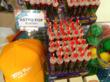 Astro Pop goodies at East Coast Launch at Dylan's Candy Bar