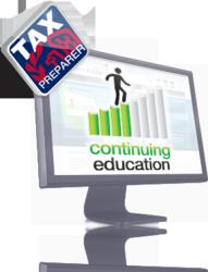 Tax Preparer Continuing Education