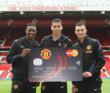 Manchester United FC opens credit card 16-month balance transfer 'window'