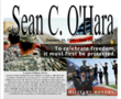 A Tribute To Sean C. O'Hara: He Fought For Our Country, Mr. Rooter Is Fighting For His Son