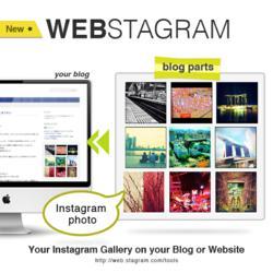 Webstagram