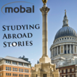 Experiences From Studying Abroad Required