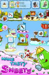 Candy Island for Android