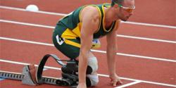 &quot;Blade Runner&quot; to Compete at London 2012 Olympics and Paralympic Games
