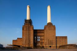 London icon, Battersea Power Station