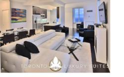 Toronto Luxury Suites New Addition