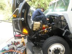 Transmission repair in Orlando Florida
