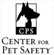 Center for Pet Safety Licenses Proprietary Crash Test Dogs to Evaluate Pet Travel Products