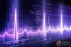Cardiac Science EKG
