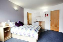 Dunn House, Sunderland - Boutique Student Accommodation from Knight Knox International
