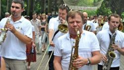 Jazz Stars Shine at Cultural Olympiad in Sochi