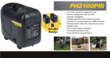 Powerhouse Generators Now Available at Disaster Relief Supply
