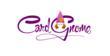 Card Gnome Greeting Card Logo