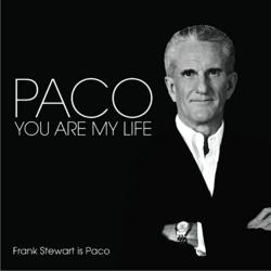 """You Are My Life"" CD Cover"