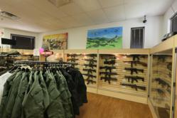 ATLANCO - Suppliers of Personal Equipment, Material and Uniforms to the Military, Law Enforcement Tactical Teams and Public Safety.