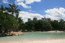 South Bank Parklands - Brisbane