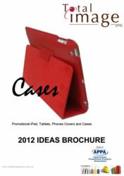 iPhone and iPad Cases Catalogue