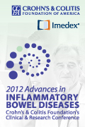 Advances in IBD conference