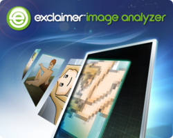 Image Analyzer filters email for pornographic images