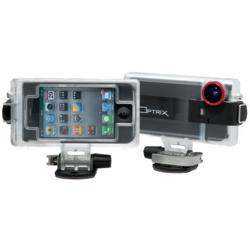 Optrix XD Rugged Wide-Angle Action Sport Case for iPhone 4 and iPhone 4S