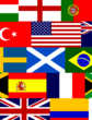 How many flags do you know?
