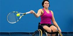 GB's Jordanne Whiley Believes She Can Defeat Wheelchair Tennis Number 1