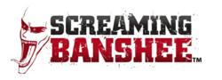 Screaming Banshee Logo