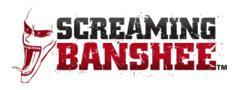 Screaming Banshee Logo