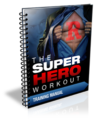 Super Hero workout review
