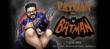 FATMAN on BATMAN, with Kevin Smith