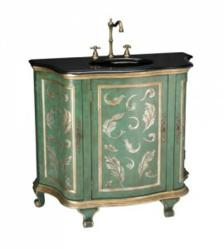 Aquarelle Bathroom Vanity With Sink From Sterling