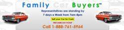 Family Car Buyers