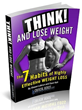 buy Think and Lose Weight