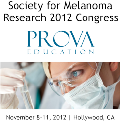 SMR and Prova Education Partner for SMR 2012 Congress