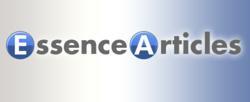 Essence Articles