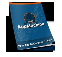 Sky Builder 4 Hour App Machine Report by Greg Jacobs