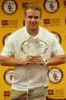 Matt Barkley - 2011 CFPA National Performer of the Year