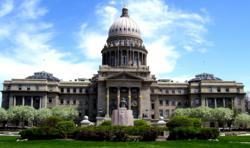 BuyIdahoRealEstate.com-BoiseCapitol